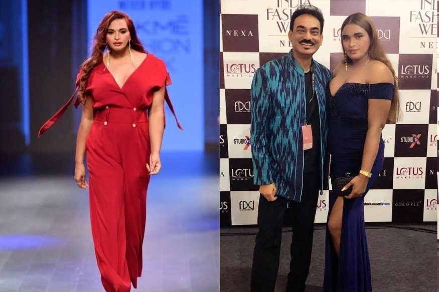 Wendell Rodricks Only One Who Supported LGBTQ Community, Says India's First Plus Size Queer Model