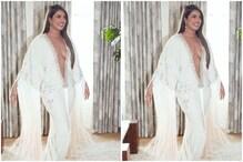 Priyanka Chopra Reveals Secret of Avoiding Malfunction in Plunging Gown at Grammys 2020
