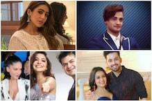 Sara Ali Khan Reacts to Love Aaj Kal Box Opening, Karan Johar Rubbishes Student of The Year 3 Rumours
