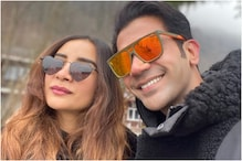 On Patralekhaa's Birthday, Rajkummar Rao Recalls Seeing Her for the First Time in an Advertisement