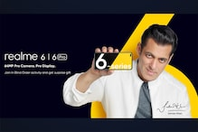 Realme 6, Realme 6 Pro Launching in India on March 5: Blind Sale, Teased Features and More