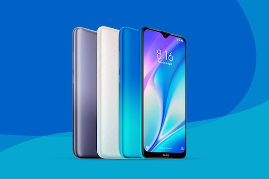 Redmi 8A (Image for Representation)