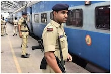 Watch: RPF Officers Hailed for Saving Two Passengers on the Same Day in Odisha and Mumbai