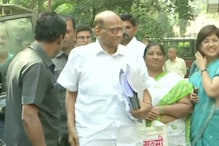 As Cracks Appear in Maha Alliance Over Elgar Parishad & NPR, Sharad Pawar Meets NCP Ministers