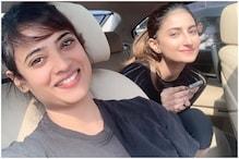 Palak Tiwari Gets Candid About Relationship with Mom Shweta Tiwari