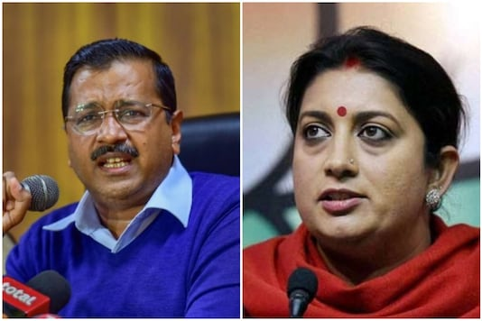Arvind Kejriwal made an appeal to women on the day of Delhi elections but it seems to have backfired | Image credit: PTI/PTI