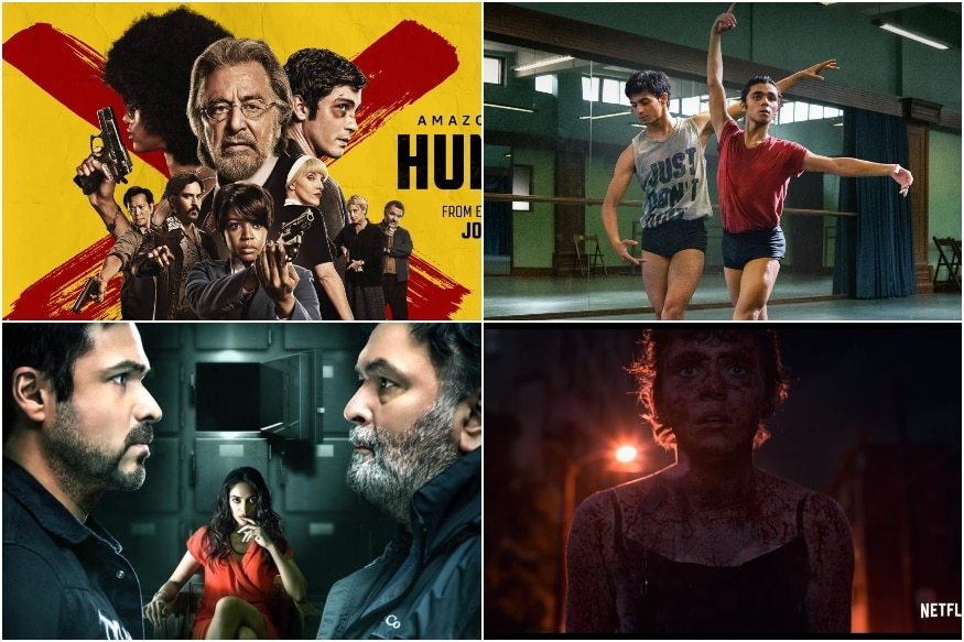 Streaming Now: Al Pacino is Chasing Nazis in Amazon Prime Video's New Series Hunters