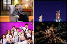 Streaming Now: Karan Johar Turns Cupid with What the Love, Bojack Horseman Back for Last Time on Netflix