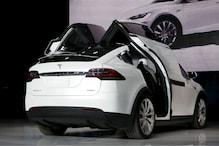 Tesla Recalls 15,000 Model X SUVs in North America Due to Power Steering Issue
