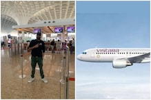 Kunal Kamra Finally Takes Off on Vistara after Being Suspended from Four Indian Airlines