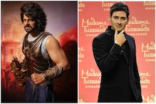 From Prabhas to Kajal Aggarwal, South Indian Stars Who Have a Statue at Madame Tussauds