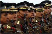 Not Fair to Deny Women Officers Commanding Positions in Army to Save Fragile Male Ego