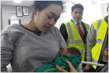 Thai Woman Gives Birth to Baby Boy at 35,000ft on Flight Over Indian Airspace