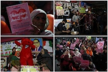 A 'Date' with PM, Song and a Teddy Bear: How Shaheen Bagh Dadis Celebrated Valentine's Day