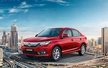 Big is not just an attitude, it's the all-new, BS6-compliant Honda Amaze