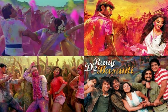 Holi 2020: 5 Films You Can Watch to Celebrate the Festival of Colours