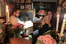 Saif Ali Khan is Coaxing Kareena Kapoor to Teach Him Yoga During Coronavirus Lockdown