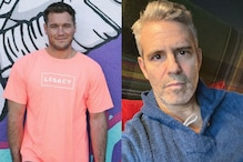 Bravo's Andy Cohen, Bachelor's Colton Underwood Test Positive for Coronavirus