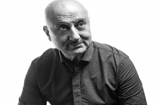 Happy Birthday Anupam Kher: A Consistent Indian Face In Hollywood