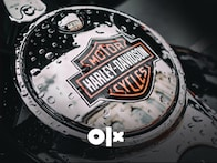"""OLX launches """"Ride in-Ride Out"""" initiative with Harley-Davidson"""