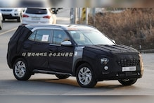 New Hyundai Creta With 7 Seats Spotted Testing in Korea, India Launch Expected