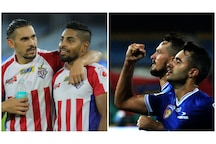 Strike Partnerships of ATK, Chennaiyin FC in Focus as They Look to Become 1st Team to Win ISL Title 3 Times