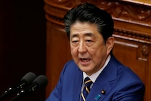 Japan PM Shinzo Abe Expands State of Emergency Nationwide to Halt Coronavirus Spread