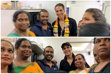 Akshay Kumar Donates Rs 1.5 Crore to Build Home for Transgenders with Laxmmi Bomb Director