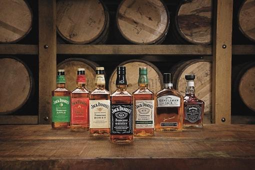 Image for representation. (Image: Jack Daniels)