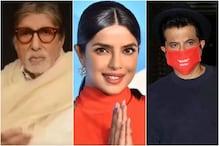 Coronavirus: Amitabh Bachchan, Priyanka Chopra, Kartik Aaryan, Anil Kapoor Issue Advisory to Fans