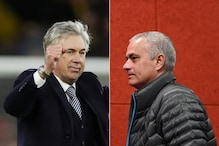 Ancelotti Surprises Everton Fan, Mourinho Helps With Care Packages as Football Remains Halted Due to Coronavirus