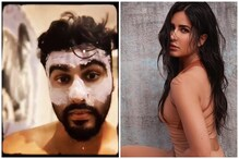 Arjun Kapoor and Katrina Kaif's Fun Instagram Banter Carries on, Fans Ask If They'll Work Together