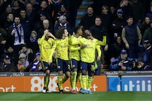 FA Cup: Arsenal Bounce Back from European Heartache by Defeating Portsmouth to Reach Quarters