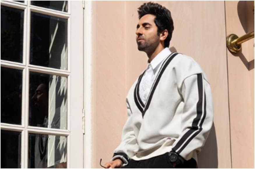 Disturbing to See People Not Complying with Lockdown, Says Ayushmann