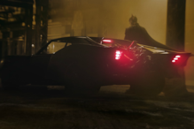New Batman Batmobile Revealed, Is it Good Enough for Bruce Wayne?