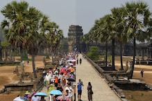 Before & After Photos: Tourist Sites Hit by Coronavirus Scare