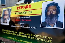 Family of Missing Ex-FBI Agent Says US Believes He Died in Iranian Custody