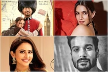 Angrezi Medium Celeb Review: Kriti Sanon, Rakul Preet and Others Call Irrfan's Film 'Must Watch'