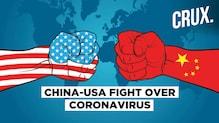 Donald Trump Says Coronavirus May Last Until August 2020, Calls It 'Chinese'