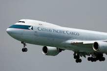 Hong Kong's Cathay Pacific to Eliminate 8,500 Jobs, Shut One Regional Airline Due to Covid-19 Fallout
