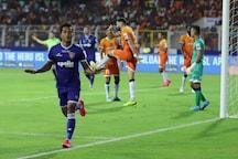ISL 2019-20: Chennaiyin FC Knock Out FC Goa to Advance to Final