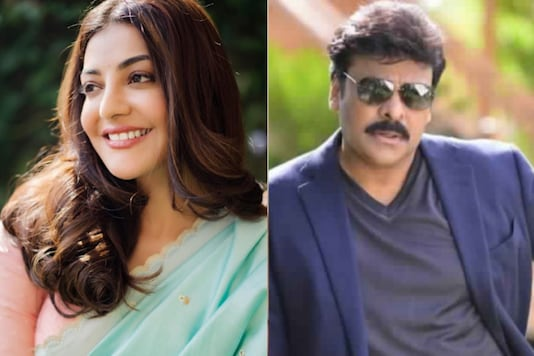 Kajal Aggarwal Replaces Trisha in Chiranjeevi Starrer Acharya: Reports