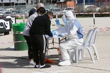 Coronavirus: Amidst Outbreak, Quarantined Israelis Vote in Election