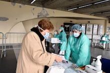 More Than 20 Lakh Coronavirus Cases Officially Recorded Around the World, Half of Them in Europe