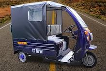 "HC Restrains Indian E-Rickshaw Maker From Using DMW Trademark, Similar to BMW, Citing ""Dishonest Intent"""
