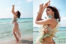 Deepika Padukone Shines on the Cover of a Leading Magazine!