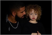 Drake Introduces the World to His Son Adonis, Shares Pics