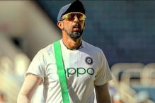 Ball May Not Shine As Much But There's No Option Now: Ishant Sharma on Possible Ban of Saliva Use