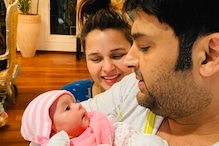 Kapil Sharma Opens Up About Spending Time with Daughter Anayra Amidst Coronavirus Lockdown