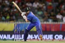 Teenage Batting Sensation Shafali Verma Rises to Top in ICC women's T20 Rankings